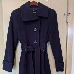 Anne Klein Wool Women's Jacket